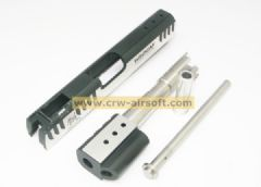 CNC Limrcat Custom Metal Slide Set(2-tone)